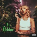 Lil Debbie - Home Grown EP mixtape cover art