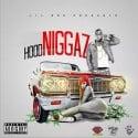 Lil Dre - Hood Niggaz mixtape cover art