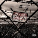Lil Durk - Only The Family Involved mixtape cover art