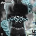 Lil Fleem - Unexpected EP mixtape cover art
