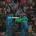 Lil Freaky DripSet - DripSet mixtape cover art