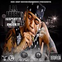 L.I.L. Fresh - Respect It Or Check It mixtape cover art