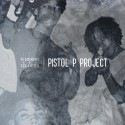 G Herbo aka Lil Herb - Pistol P Project mixtape cover art