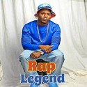 Lil Jay Rap Legend - Who Is Lil Jay Rap Legend mixtape cover art