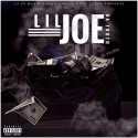 Lil Joe Da Truth - Bossed Up mixtape cover art