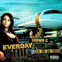 Lil Joe Da Truth - EveryDay Shii mixtape cover art