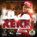 Lil Keke - Da Leak mixtape cover art