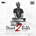 Lil Lody - Da Street Bible 2 mixtape cover art