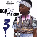 Lil Mondo - Key To The City 3 mixtape cover art