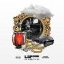 Lil Mook - So Ambitious mixtape cover art
