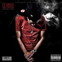Lil Mouse - In Gunna I Trust mixtape cover art