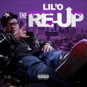 Lil O - The Re-Up mixtape cover art