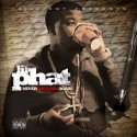Lil Phat - Never Use A Pen Again mixtape cover art