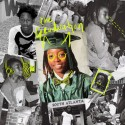 Lil Reek - The Graduation mixtape cover art