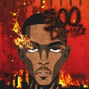 Lil Reese - 300 Degrezz mixtape cover art