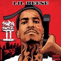 Lil Reese - Supa Savage 2 mixtape cover art
