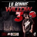 Lil Ronnie - Willow 3 mixtape cover art