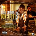 Lil Shown 1K - Don Statiz 2 mixtape cover art