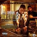 Lil Shown 1K - Don Statiz 2 mixtape cover art