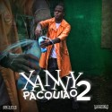 Lil Silk - Xanny Pacquiao 2 mixtape cover art