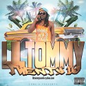 Lil Tommy - Twenty16 mixtape cover art