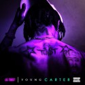 Lil Twist - Young Carter mixtape cover art