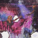 Lil Uzi Vert - LUV Is Rage mixtape cover art