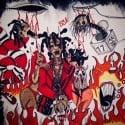 Lil Wop - Silent Hill mixtape cover art