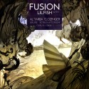 Lil'Fish - Fusion mixtape cover art