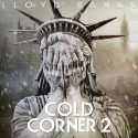 Lloyd Banks - The Cold Corner 2 mixtape cover art