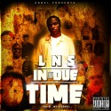 LNS - In Due Time mixtape cover art