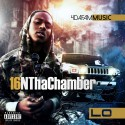 Lo - 16NThaChamber mixtape cover art