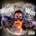 Loco Cuz - World War 3 mixtape cover art