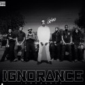 loegino - Ignorance mixtape cover art