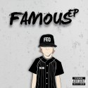 Logan - Famous mixtape cover art