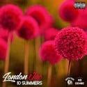 London Jae - 10 Summers mixtape cover art