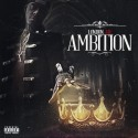 London Jae - Ambition mixtape cover art