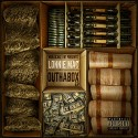 Lonnie Mac - Outhabox mixtape cover art