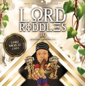 Lord Riddles - Lord Riddles 2.0 mixtape cover art
