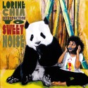 Lorine Chia - Introduction To Sweet Noise mixtape cover art