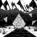 Lorn - Vessel mixtape cover art