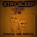 Loso - Cinco De Mayo mixtape cover art