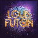 Louis Futon - Louis Futon EP mixtape cover art