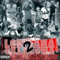 Louisiana 2 Oklahoma mixtape cover art