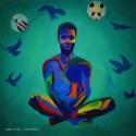 Love Mansuy - Barely Legal mixtape cover art