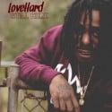 LoveHard - Still Here mixtape cover art