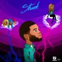 Lue Crane - Struck mixtape cover art
