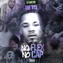 Luh Yola - No Flex No Cap mixtape cover art