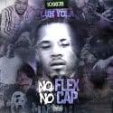 Luh Yola - No Flex No Cap mixtape cover art