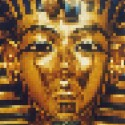 Lupe Fiasco - Pharaoh Height mixtape cover art